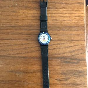 Kids Mickey Mouse watch- official Disney product